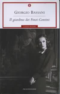 Giancarlo accattatis - Giorgio bassani il giardino dei finzi contini ...